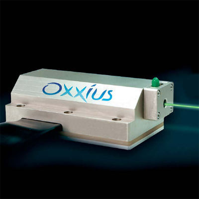 375nm, 405nm, 445nm, 473nm, 488nm, 532nm, 550nm, 561nm, 640nm, 660nm Diode Modules / DPSS Lasers